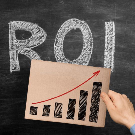 Increase Website Sales