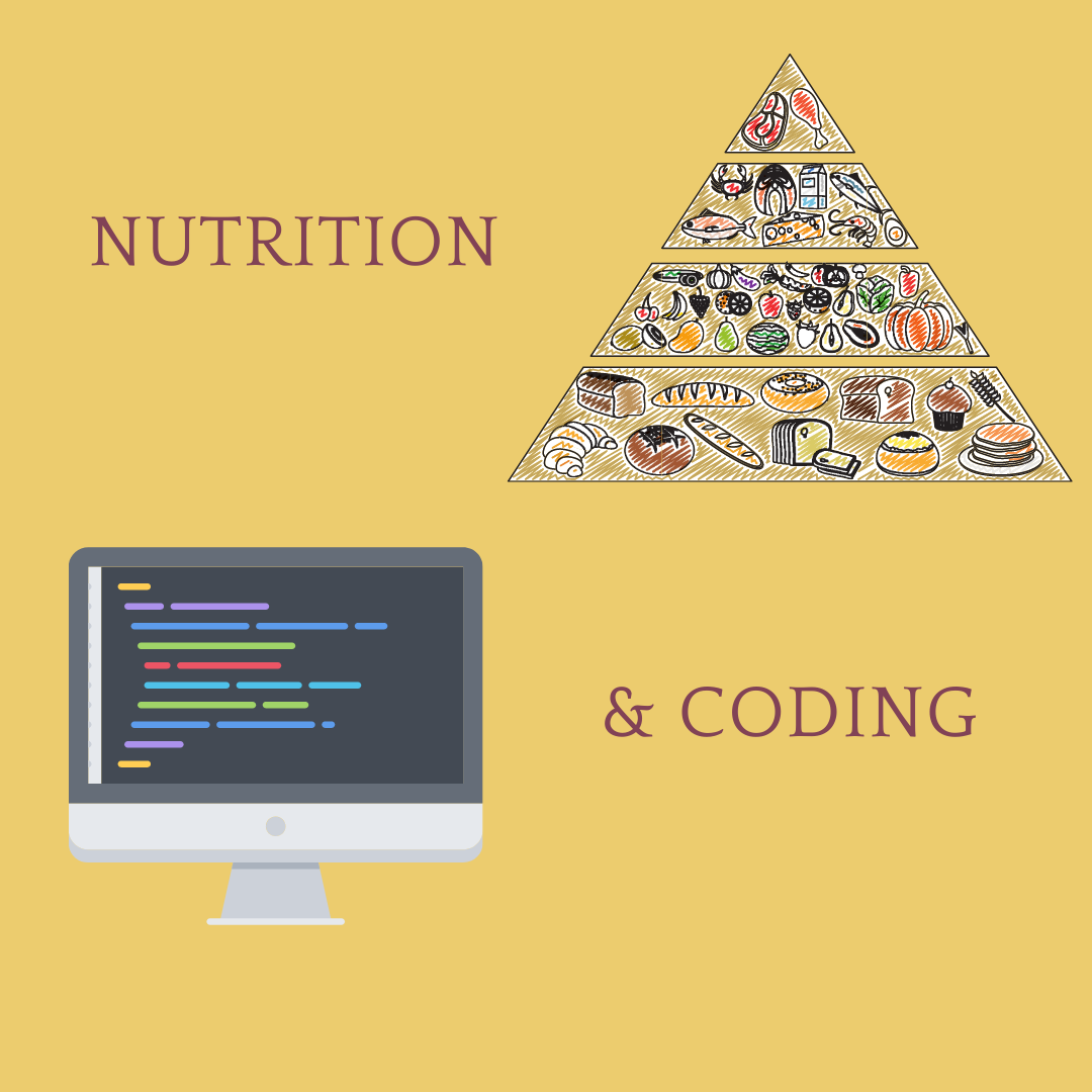 Nutrition and Coding