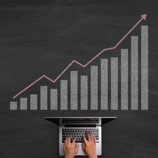 Get a Better Internet Presence and Increase your ROI