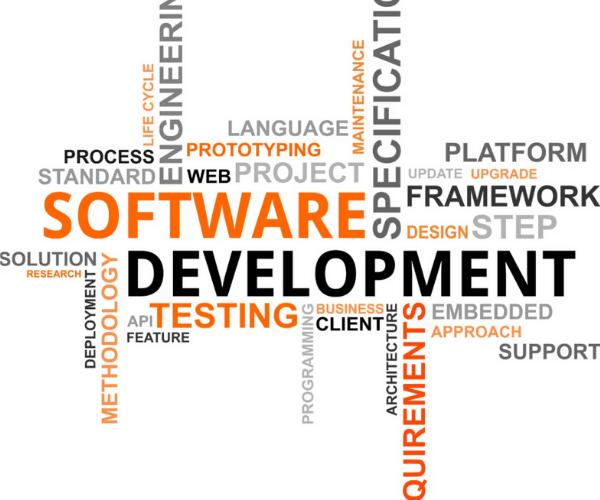Web Development Software Development Company API WordPress IOS Android Mobile Applications